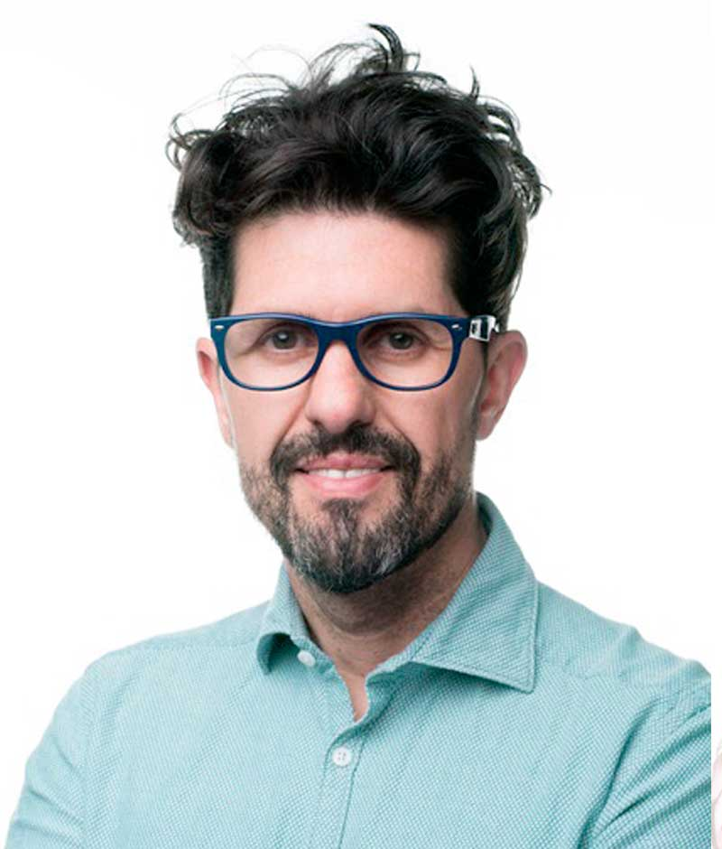 Alfonso Méndez Alegre