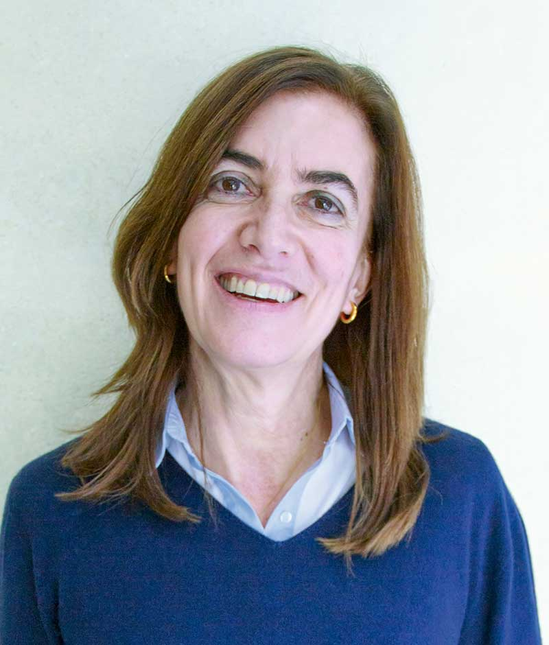 Dra. Elena Larraz
