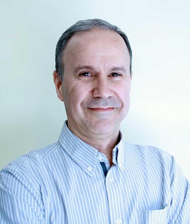Dr. Jorge de Tomás Palacios