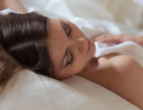 Síndrome de apnea del sueño, obesidad y problemas respiratorios